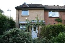 1 bed End of Terrace home to rent in Kidlington, Oxfordshire