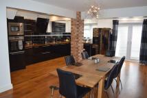 5 bedroom semi detached property in Laburnum Crescent...