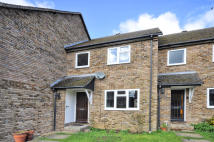 Terraced house in Chaundy Road, Tackley