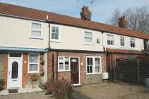 1 bedroom Cottage to rent in Hempstead Road, Holt...