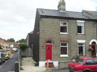3 bed End of Terrace house in Newmarket Street...
