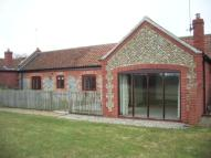 Lyngate Farm Barn Conversion to rent