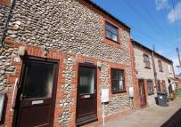 2 bed semi detached home in Barchams Yard, Sheringham