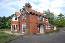 Drayton High Road Detached property to rent