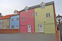 3 bedroom Town House in Sea Mews, Church Street...
