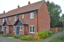 2 bed End of Terrace house to rent in Mileham Drive, Aylsham...