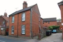 Mundesley Road Cottage to rent