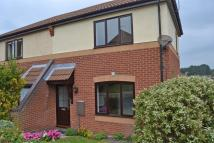 Town House in Craske Close, Sheringham...
