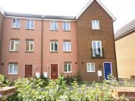 3 bedroom Town House in Dragonfly Lane...
