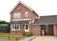 Link Detached House to rent in Hazel Road...