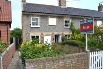 Cottage in High Street, Overstrand...