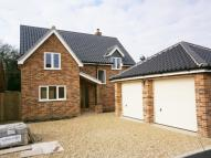 Detached home to rent in De Grey Close...