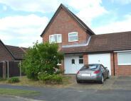 Link Detached House in Jubilee Road, Watton...