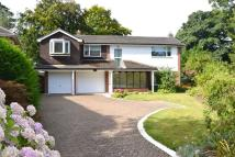 Detached home to rent in Colney Drive...
