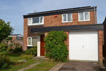 4 bed Detached home in Kingswood Close, Eaton...