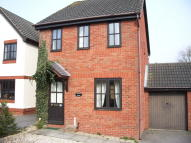 3 bedroom Link Detached House to rent in Rowton Heath, Dussindale...