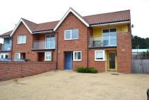 2 bed Town House to rent in Bridge Terrace, Cromer...