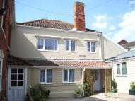 1 bed Flat to rent in Lower Street, Horning...
