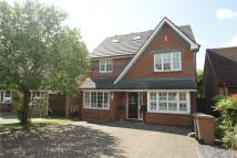 Detached home for sale in BISHOP'S STORTFORD