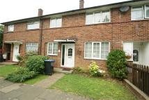 Terraced home to rent in HARLOW