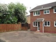 Meldon Road Terraced house to rent