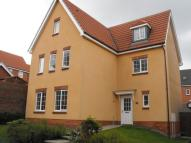 5 bedroom Detached property to rent in Stour Close, Dovercourt...