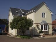 Detached home in Baytree Close, Wix, CO11