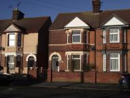 semi detached house in Main Road, Dovercourt...