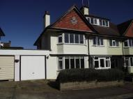 5 bed semi detached house in St. Georges Avenue...
