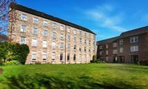 Flat to rent in Calderhaugh Mill...