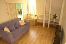 1 bedroom Flat in Manor Crescent, Gourock...