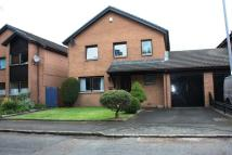 Detached Villa in Whitelea Road, Kilmacolm...