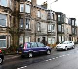 2 bed Flat to rent in Easwald Bank, Kilbarchan...