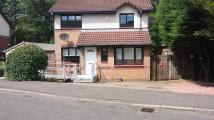 4 bedroom Detached home in Earlshill Drive, Howwood...