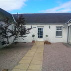 SANDHOLES ROAD Terraced Bungalow to rent
