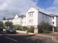 1 bed Retirement Property in Woodrow Court, Kilmacolm...