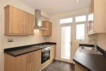 4 bedroom Terraced property in Mortlake Road, Ilford...