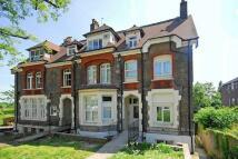 Studio flat to rent in Mount View Road...