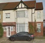 4 bed Terraced property to rent in Perth Road, Ilford IG2