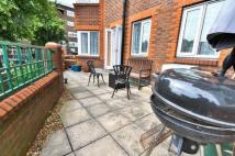 3 bed Ground Flat in Lisson Grove, London, NW1