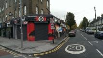 Commercial Property to rent in High Road, Leyton, E10