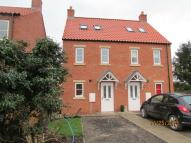 semi detached house in Ruffa Lane, Pickering...