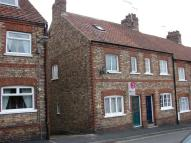 3 bedroom End of Terrace property in Wentworth Street, Malton...
