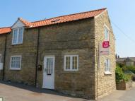 End of Terrace property to rent in High Street, Snainton...