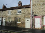 1 bed Terraced property to rent in West End, Kirkbymoorside...