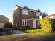 Fitzwilliam Drive semi detached house to rent