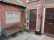 Flat to rent in Willowgate, Pickering...