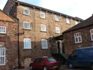 1 bedroom Flat in Sheepfoot Hill, Malton...