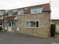 Terraced home in Keld Head, Pickering...