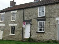 Terraced house in Newton-On-Rawcliffe, YO18